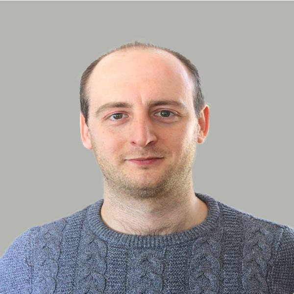 Trevor Sweetnam