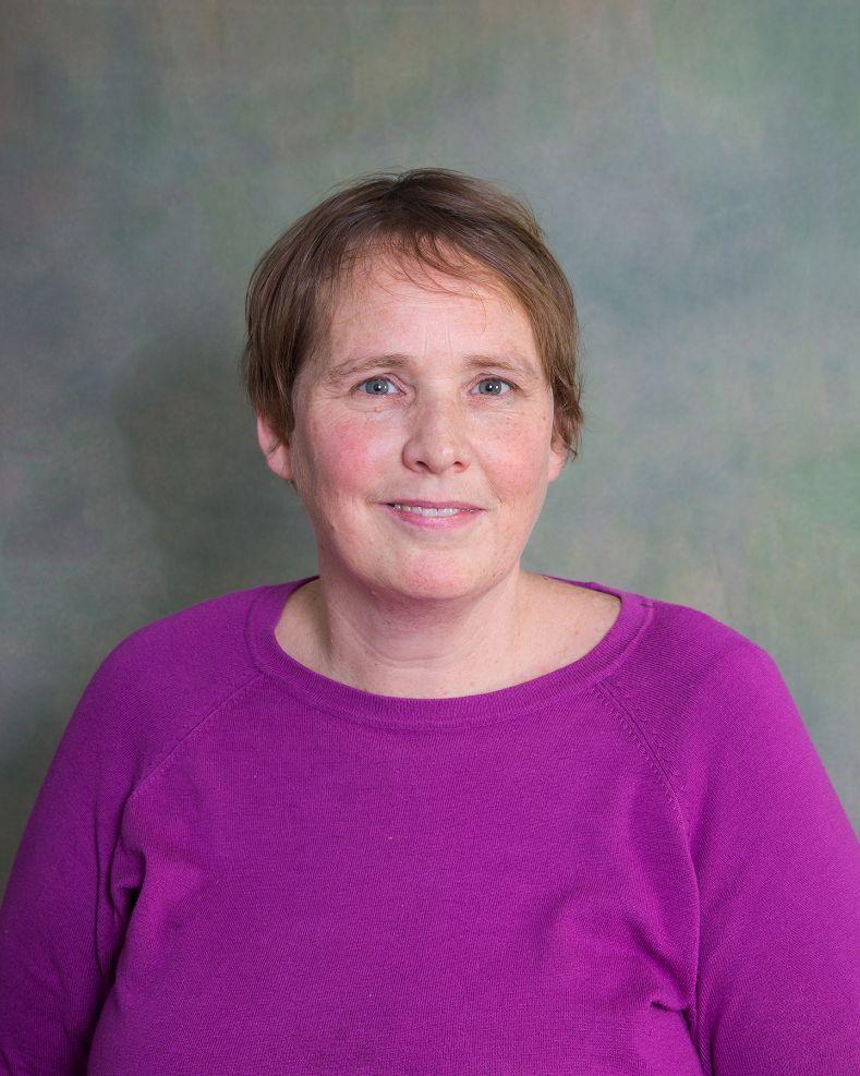 Susan O'Flaherty